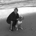 Hondenspecialist Ellen Stefels