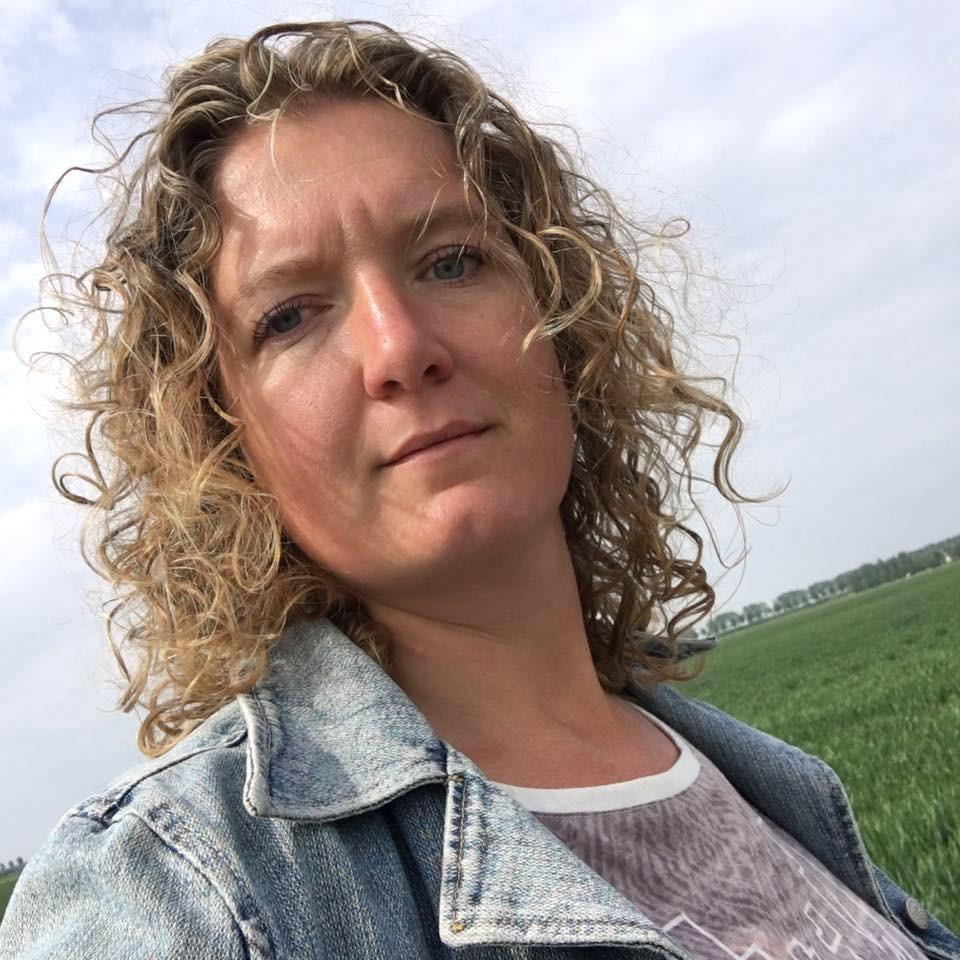 Angela Doorn